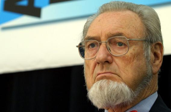 surgeon general everett koop